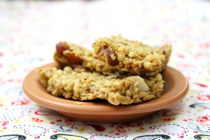 Cereal Bar Biscuit