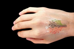 Living Tree Tattoo, from MIT