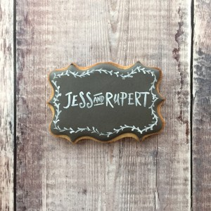 Juliet Stallwood Cakes and Biscuits